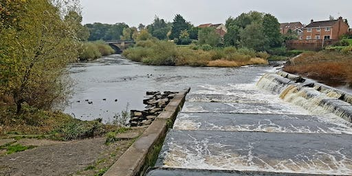 Angling Trust North Yorkshire Fisheries Forum