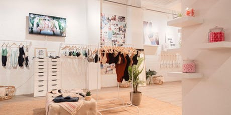 NYRIW x LIVELY: The Future of Retail Experience tickets