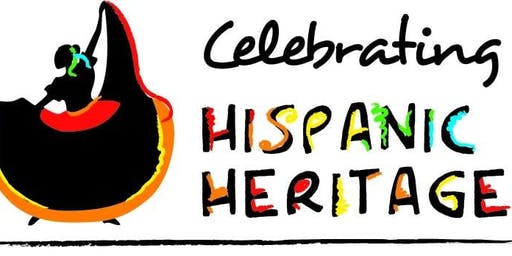 Grice Middle School's Hispanic Heritage Night