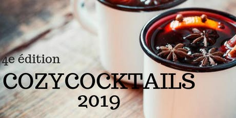 COZYCOCKTAILS 2019 tickets