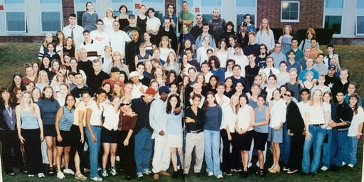 Onteora Class of 1999 20 Year Reunion