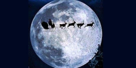 Ffilmiau Nadoligaidd Siôn Corn    Santa's Christmas Film Night tickets