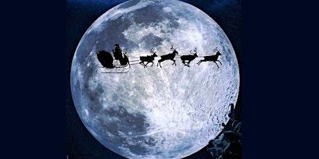 Ffilmiau Nadoligaidd Siôn Corn |  Santa's Christmas Film Night tickets