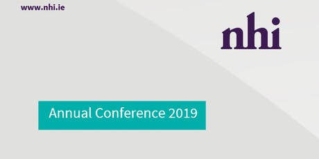 NHI Annual Conference 2019 tickets