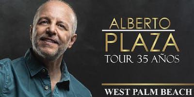 Alberto Plaza en Concierto -   West Palm Beach