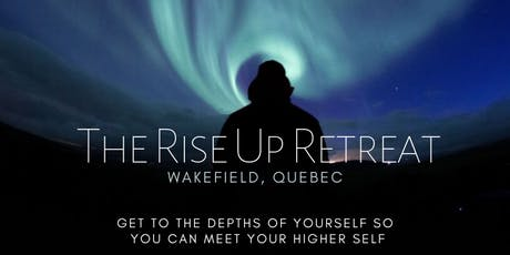 The Rise Up Retreat tickets