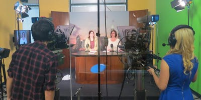 Connecticut School of Broadcasting, Charlotte CAMPUS TOUR