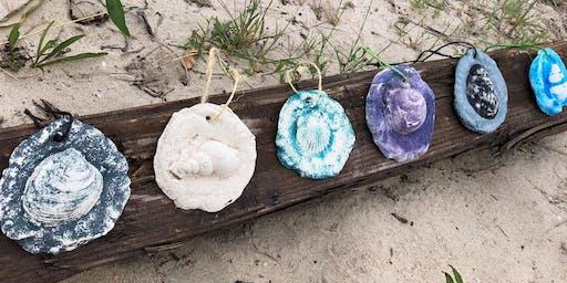 Plaster Shells