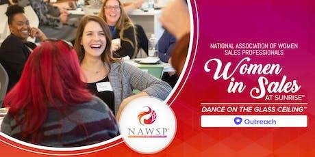 NAWSP San Diego Women in Sales at Sunrise tickets