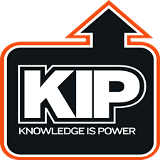 KIP Education logo