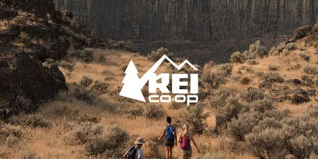 REI Co-Op: A discussion about their commitment to community investment  tickets