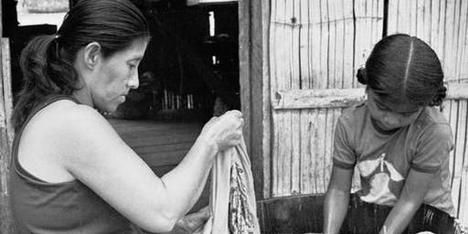 Calle K  by Titus Fossgard-Moser and Caroline Moser (Guayaquil, Ecuador)