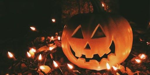 Halloween Bash!