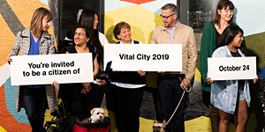 Vital City 2019