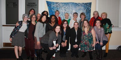 2019 AAUW Holiday Party