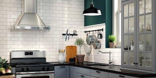 November Kitchen Workshops