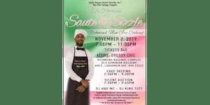 13th Annual Sauté & Sizzle: Richmond Men Are Cooking