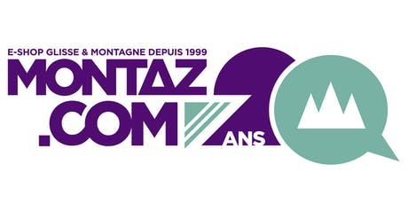 MONTAZ.COM fête ses 20 ans billets