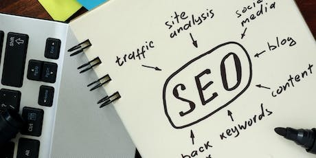 Search Optimisation SEO tips and strategy workshop (Cheltenham) tickets
