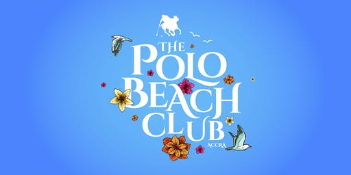 Rosé Saturdays - The Pink Brunch Edition @ The Polo Beach Club