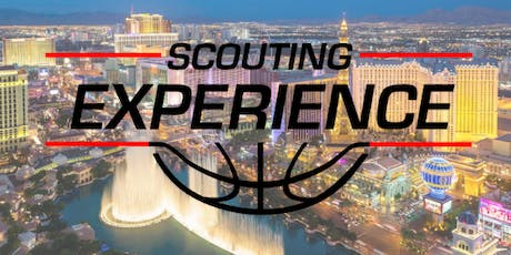 The Scouting Experience (Las Vegas) tickets