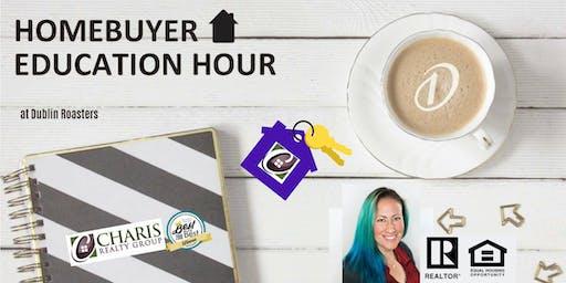 Homebuyer Education Hour