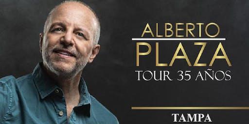 Alberto Plaza en Concierto  Tampa