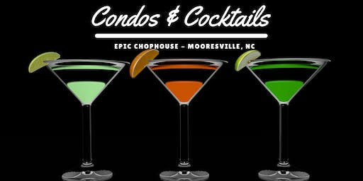 Condo and Cocktails