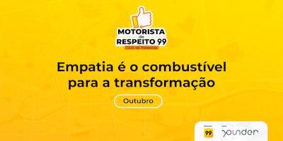 Palestra RJ -  Motorista de Respeito 99