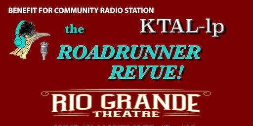 Roadrunner Revue