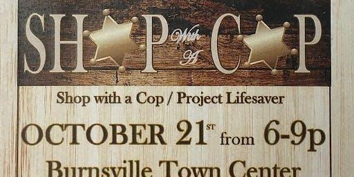 Shop With A Cop BBQ & Bluegrass *Live Music*