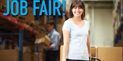 Staffmark Job Fair