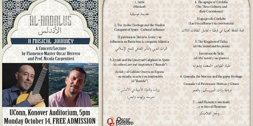 Al-Andalus: A Musical Journey