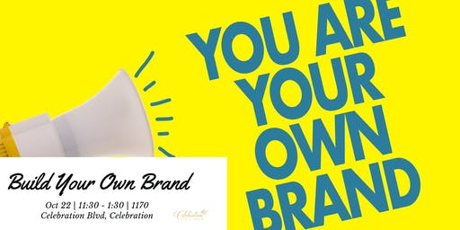 Realtors - Build Your Own Brand