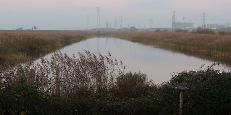 RSPB World Wetlands Day Walk tickets