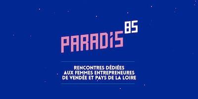 Paradis85 #3 : Femmes Entrepreneures du Pays de La loire