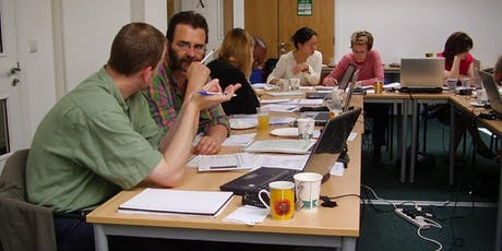 Prove Improve & Account Social Accounting Workshop tickets