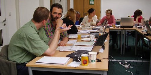 Prove Improve & Account Social Accounting Workshop