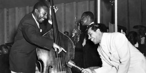 Roots of Black Music – Black History Studies