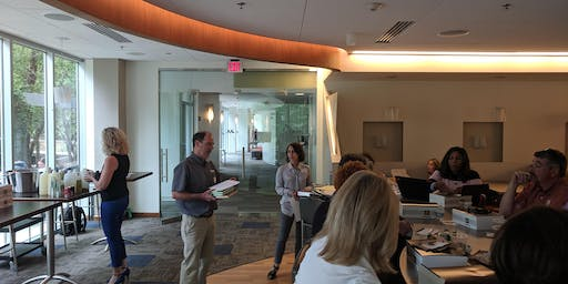 """Networking """"New Frontiers"""" Raleigh Local CXPA  Happy Hour Social"""