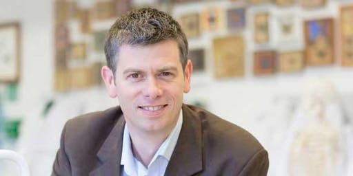 Public Lecture | The Insect Apocalypse, Professor Adam Hart