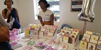 Black History Month Pop-Up Market