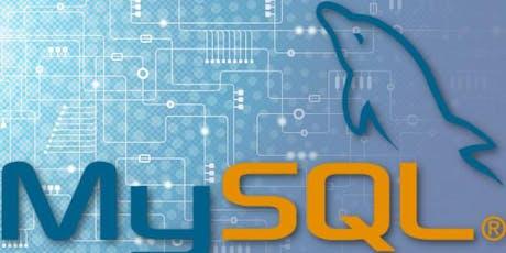 MySQL San Diego Happy Hour! tickets