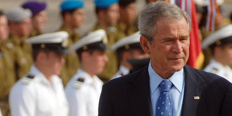 Critical decisions: Insights from the George W. Bush Presidential Oral History Project tickets