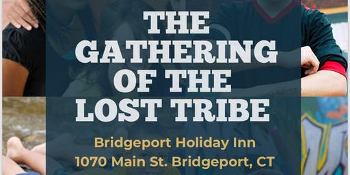 Gathering of the Lost Tribes