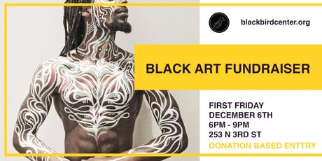 Black Art Fundraising Event tickets