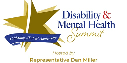 REGISTRATION 2020 Disability & Mental Health Summit