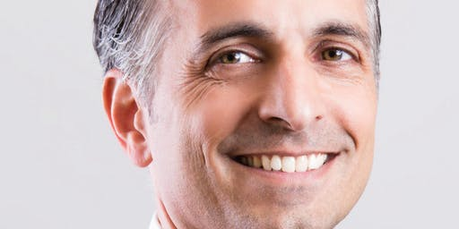 Private Equity Update, Michael Elio, StepStone, October 16, 2019, 12pm, The City Club