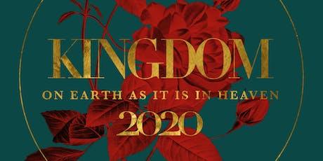 Kingdom 2020 tickets