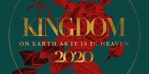 Kingdom 2020